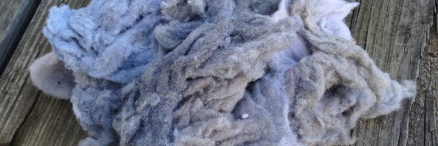 3 Steps to Turn Dryer Lint into Something Useful