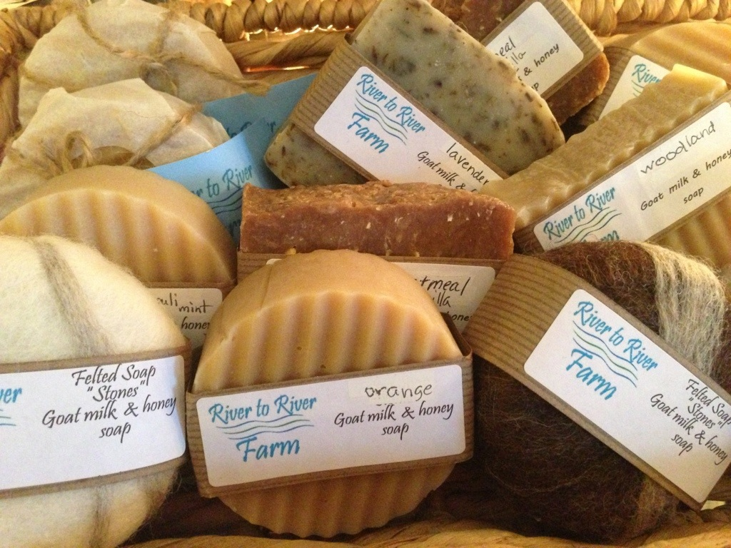 Goat milk and honey soaps.jpg